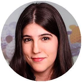 Tamara Palomino directora de diseño
