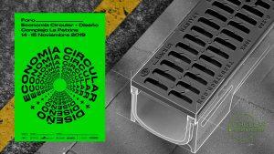 workshops, foro de economía circular y diseño